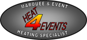 Heat 4 Events